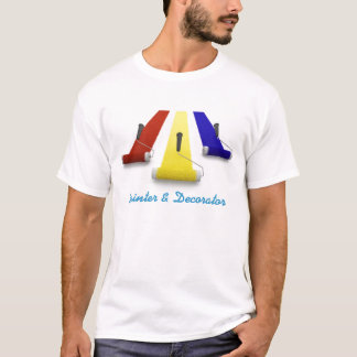 Painter & Decorator Company T-Shirt