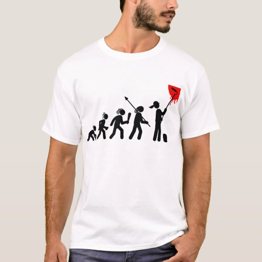 Painter T-Shirt