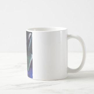 Painterly-Architectonic by Lyubov Popova Basic White Mug