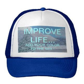 Painter's Cap