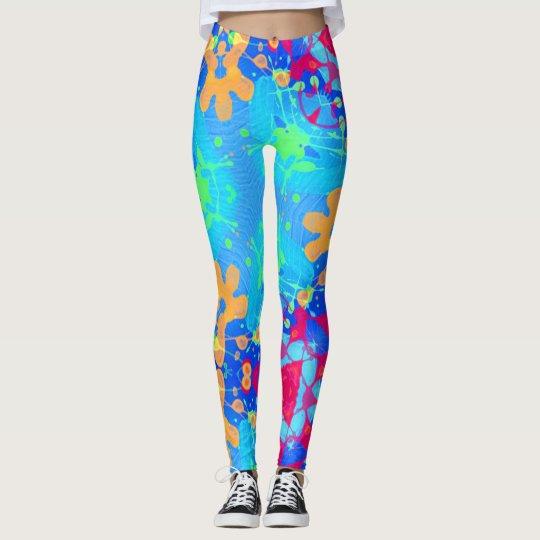 Painter's Dream Leggings