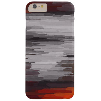 Painting Abstract Background Barely There iPhone 6 Plus Case