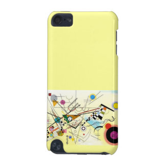 Painting iPod Touch 5G Case