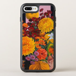 Painting in October 2005 OtterBox Symmetry iPhone 7 Plus Case