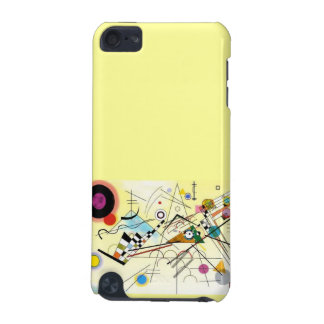 Painting iPod Touch 5G Covers