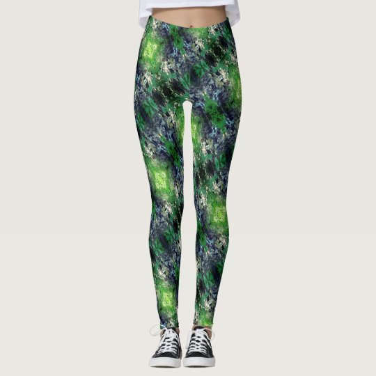 Painting Leggings