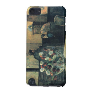 Painting of an Interior at Rue Carcel - 1881 iPod Touch (5th Generation) Cover