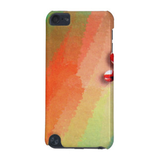 painting of you vary colors iPod touch (5th generation) cover