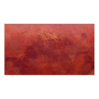 Painting Pack Of Standard Business Cards