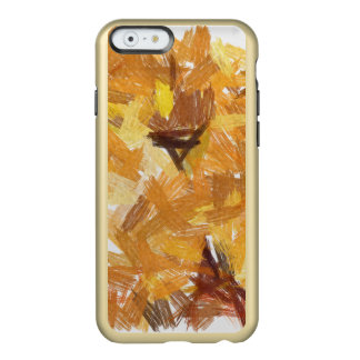 Painting the town brown incipio feather® shine iPhone 6 case