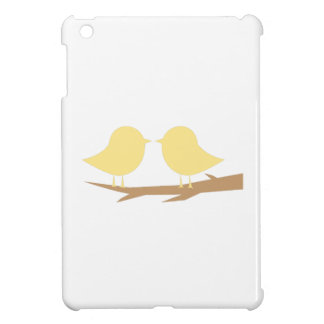 Pair Of Birds iPad Mini Cases