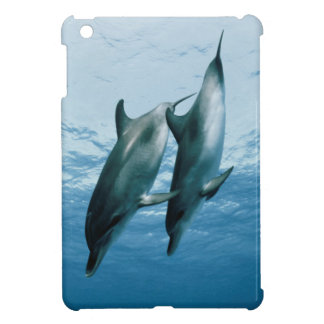 Pair of Dolphins Cover For The iPad Mini