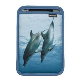 Pair of Dolphins iPad Mini Sleeve