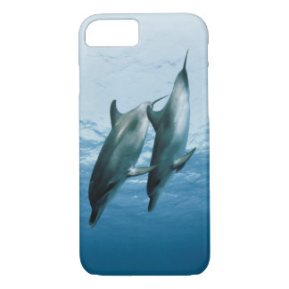 Pair of Dolphins iPhone 7 Case