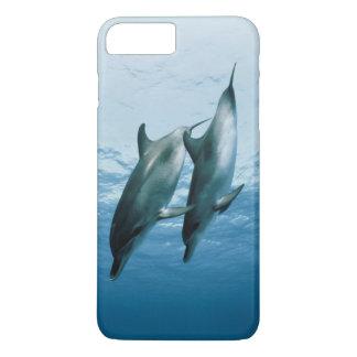 Pair of Dolphins iPhone 7 Plus Case