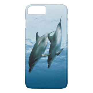 Pair of Dolphins iPhone 8 Plus/7 Plus Case