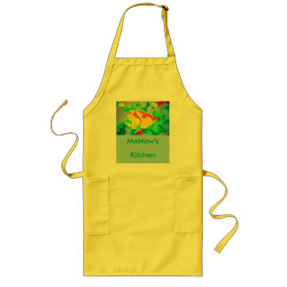 Pair of Pears Aprons