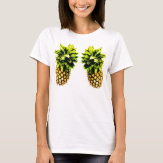 Pair of Perky Pineapples T-Shirt