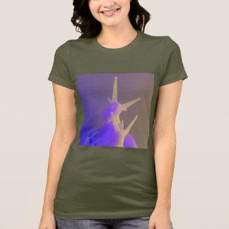 Pair of Purple Snails T-Shirt