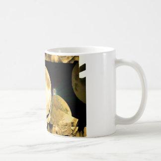 Paisaje Lunar Coffee Mug