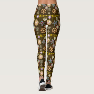 Paisley 2 leggings