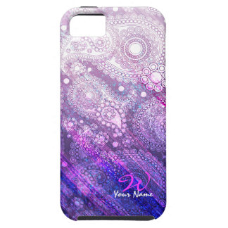 Paisley 3 iPhone Case