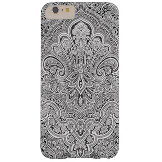 Paisley Art iPhone 6 Case