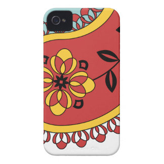 Paisley Case-Mate iPhone 4 Cases