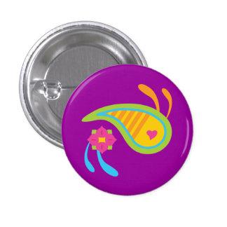 Paisley Fun Pins