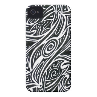 Paisley iPhone 4 Case