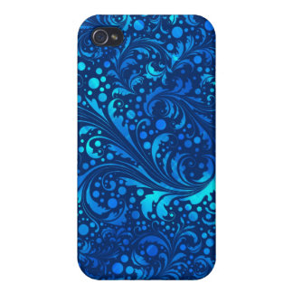 Paisley iPhone 4/4S Covers