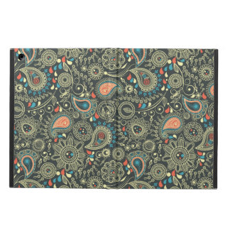 Paisley Pattern 3 Case For iPad Air