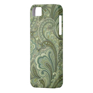 Paisley Sage Case-Mate Vibe iPhone 5