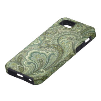 Paisley Sage Case-Mate Vibe iPhone 5 iPhone 5 Case