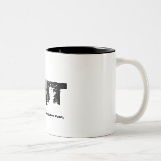 PAIT, Paranormal Activity Investigation Team Mug