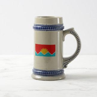 Paixtunistan 86 Pakistan Coffee Mugs