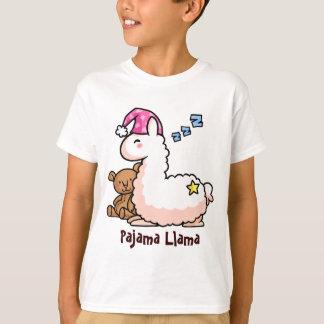 Pajama Llama T-Shirt