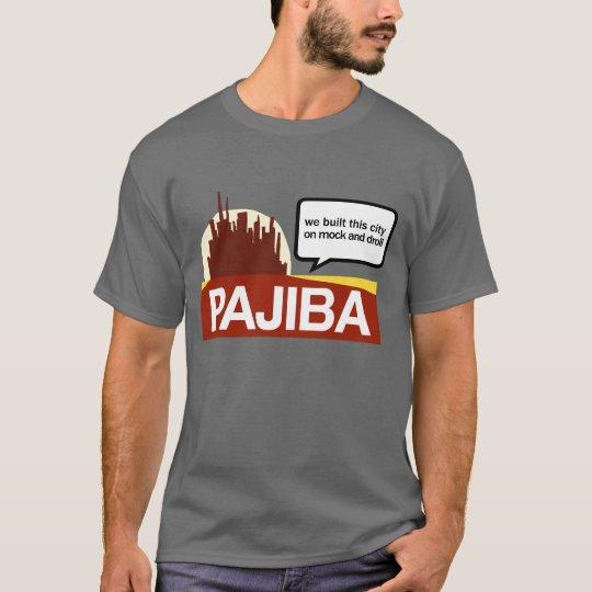 Pajiba dark T-Shirt