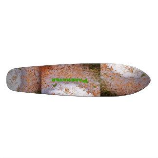 Pakewaver Skate Deck