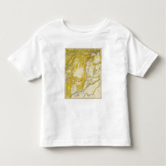 Pakistan and Afghanistan Toddler T-Shirt