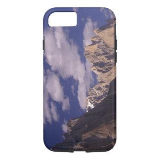 Pakistan, Baltoro Muztagh Range, Grand Cathedral iPhone 8/7 Case