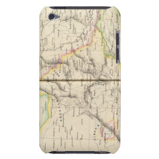 Pakistan, India 82 Barely There iPod Covers