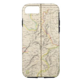 Pakistan, India 82 iPhone 8/7 Case