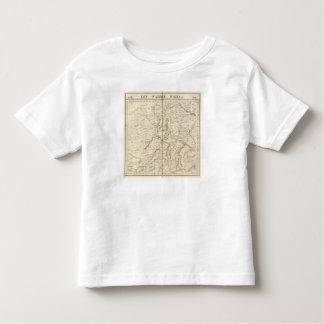 Pakistan, India 82 Toddler T-Shirt