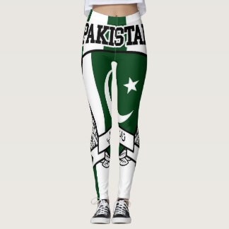 Pakistan Leggings