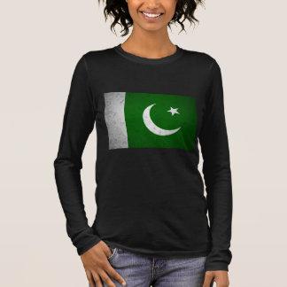 Pakistan Long Sleeve T-Shirt