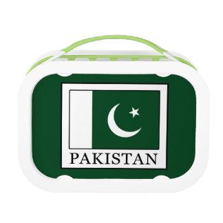 Pakistan Lunch Box