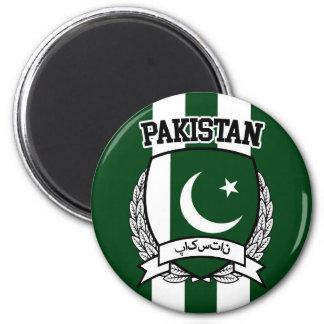 Pakistan Magnet