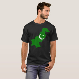 Pakistan Nation T-Shirt