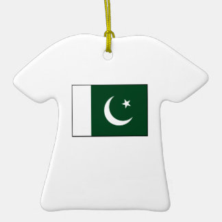 Pakistan – Pakistani Flag Ornament